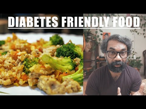 Diabetic Friendly Food | What to eat and what not ?