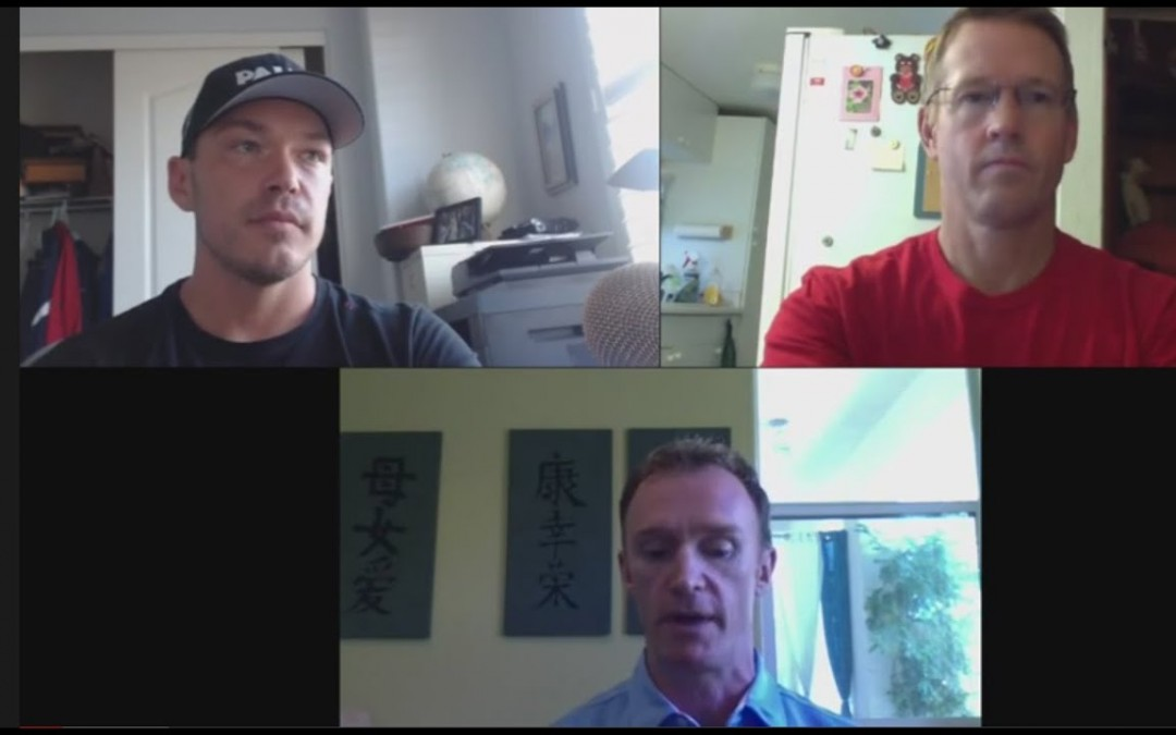 Dr. Mark Smith Talks About Transitional Paleo Diet Foods & Julian Bakery