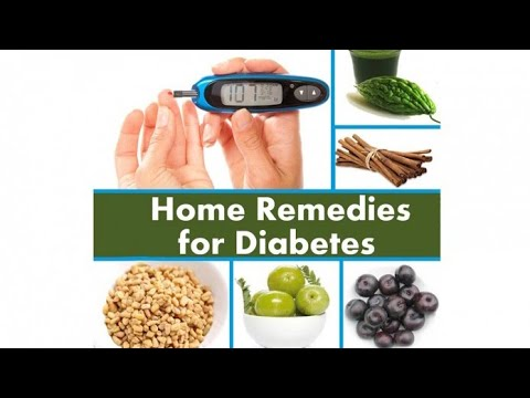Herbs and foods for diabetes  Complete diabetic diets..