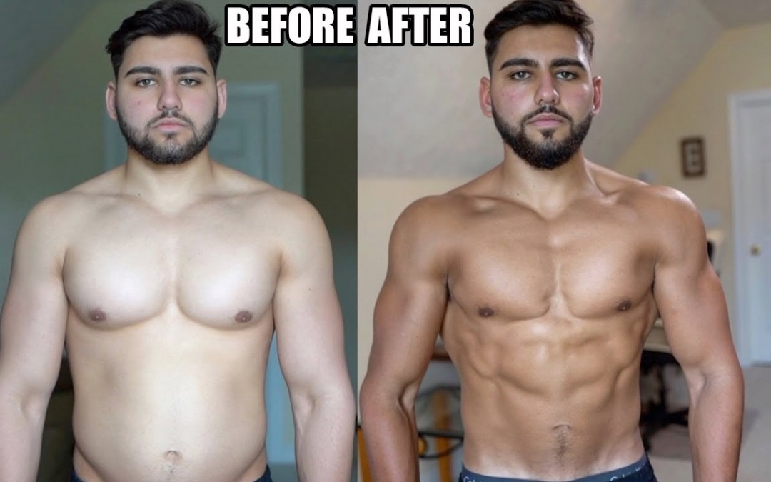 How to Lose Chest Fat in 1 Week | 3 Simple Steps