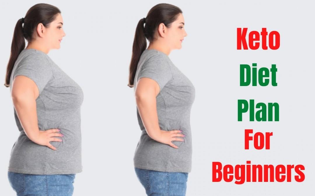 Keto Diet Plan for Beginners [Effective 7-Day Diet Plan]