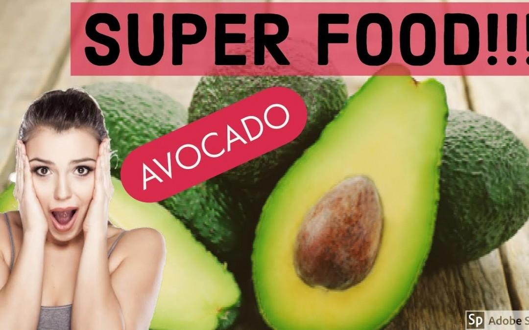 Look What Happens When You Eat Avocado   Avocado a Super Food- Go Healthy
