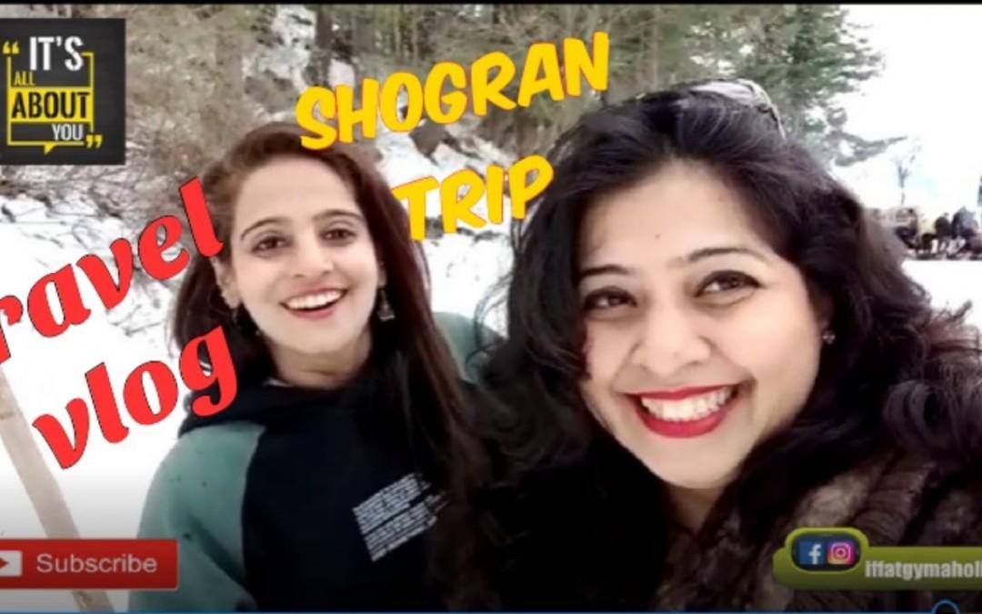 Shogran Trip| Shogran in Winter| North Pakistan| Travel vlog| Beauty of Pakistan| Road Trip