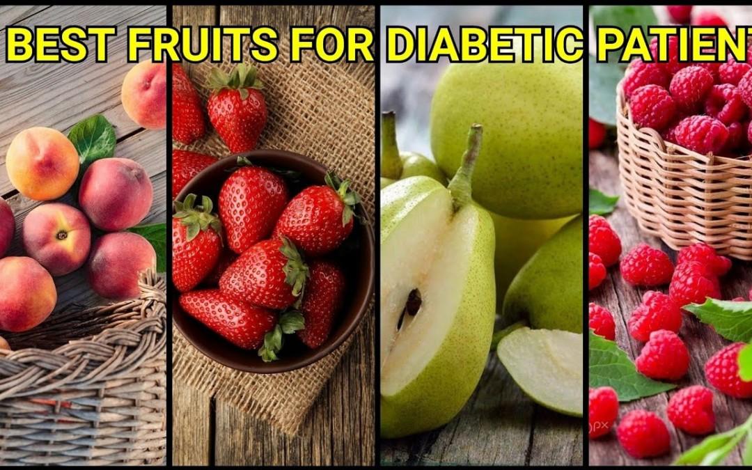 #Shorts : Best fruits for diabetic patients – fruits best for prevention of diabetes