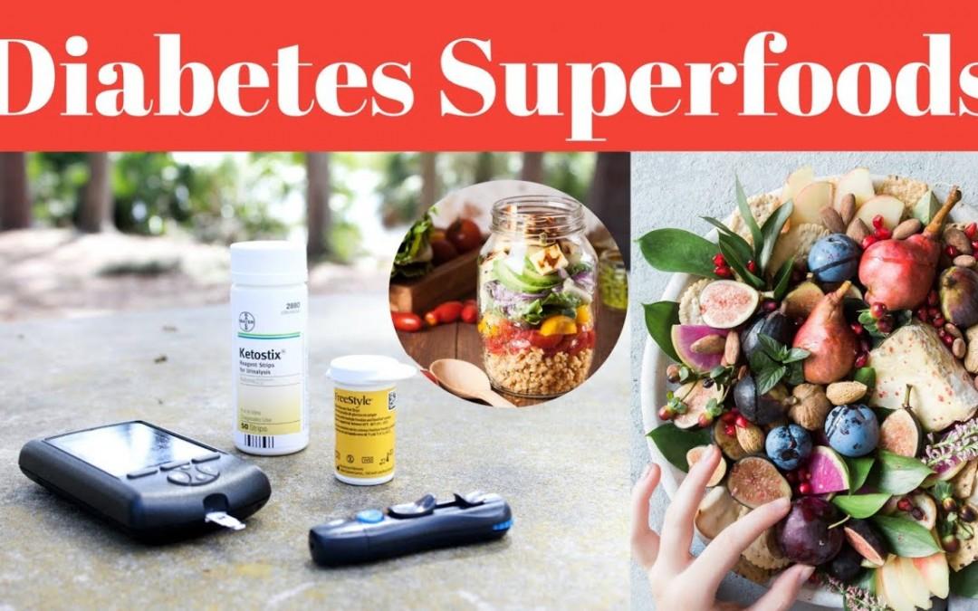 Top 10 Diabetes Superfoods | Diabetes Type 2 Diet Plan Meals | Advotis4u