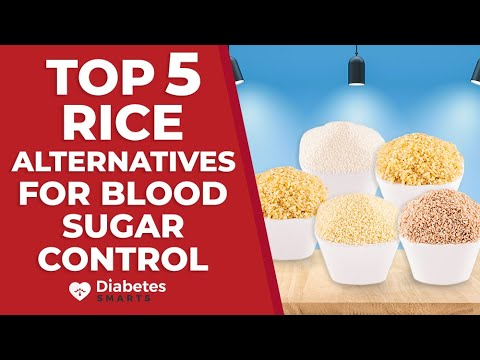 Top 5 Rice Alternatives For Blood Sugar Control (Plus The Truth About Brown Rice)