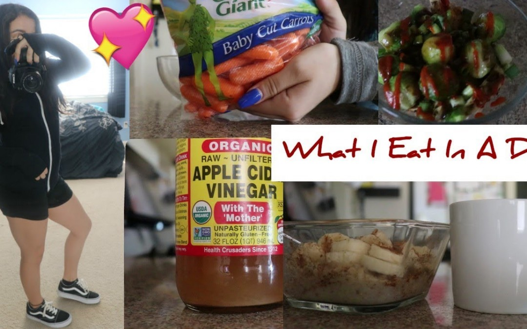 What I Eat In A Day | #Health lol