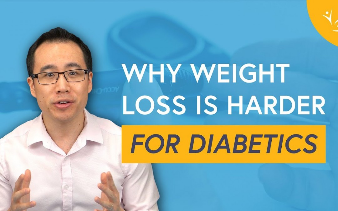 6 Weight Loss Tips for Diabetics