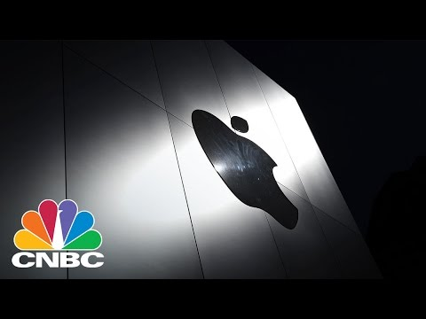 Apple Is Working On The 'Holy Grail' For Treating Diabetes: Bottom Line | CNBC