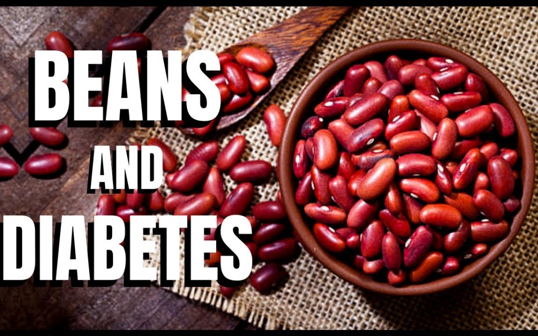 Beans and Diabetes