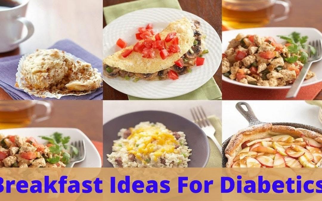 Delightfully Simple Breakfast Ideas For Diabetics   Diabetic Breakfast Ideas
