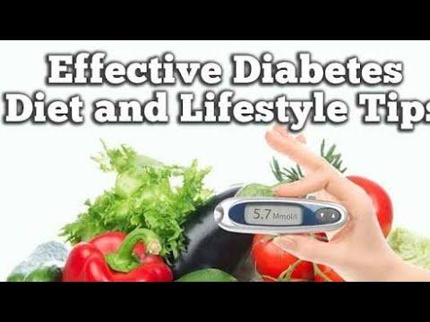 Diabetes Basic Meal Plan | The Best Diabetic diet | How To Cntrol Your Diabetes | Diabetes Treatment