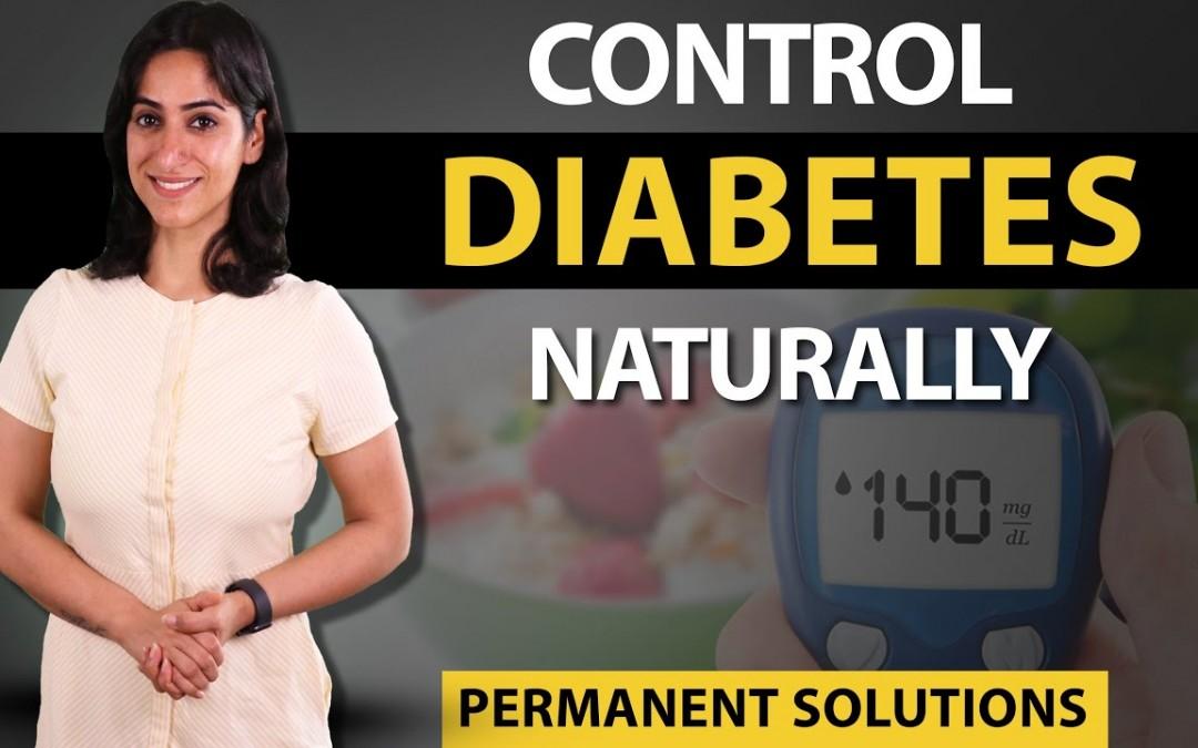 Diabetes ka ilaj (in Hindi)   Weight Loss Tips By GunjanShouts