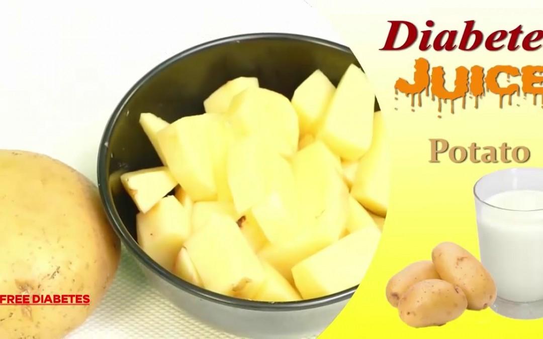 Diabetic Diet   Low Sugar Diabetic Juice Recipes