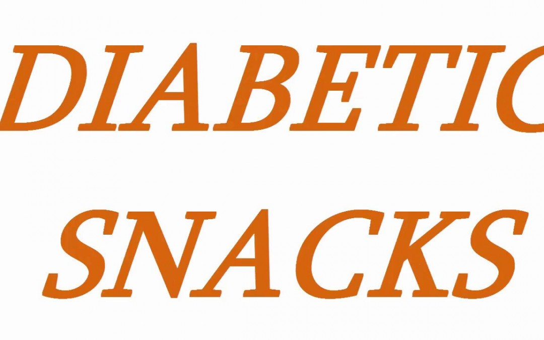 Diabetic Snacks – Shakes For Diabetic Patients And Their Benefits