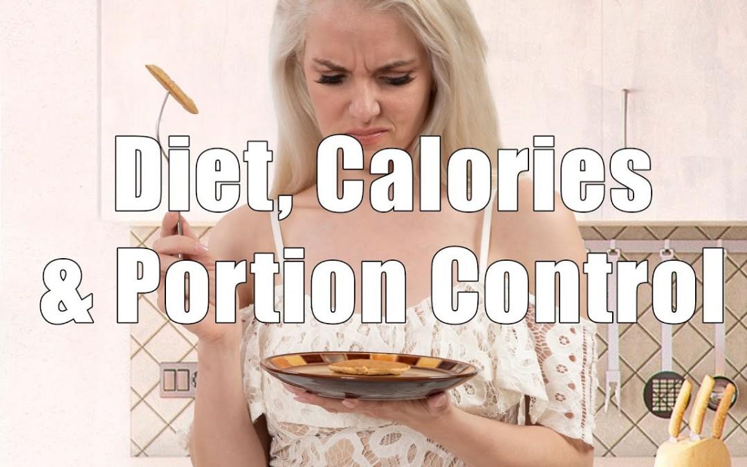 Diet, Calories & Portion Control (700 Calorie Meals) DiTuro Productions LLC