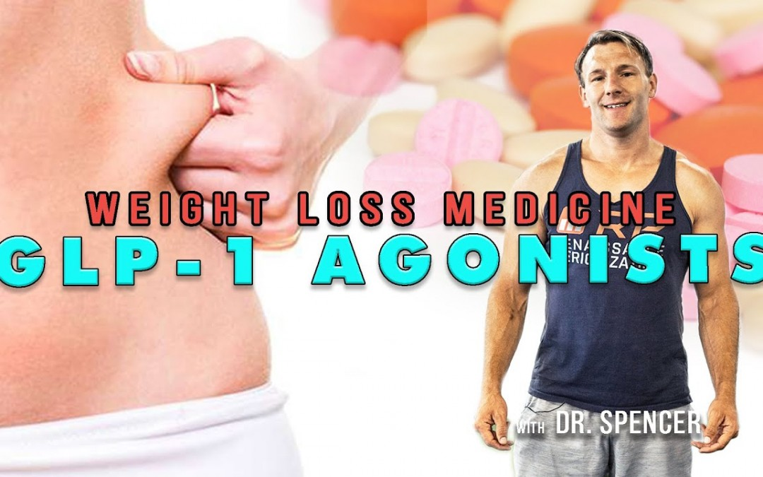 GLP -1 Agonists   Weight Loss Medicine #4