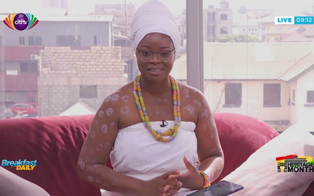 Heritage Month: The nutritional benefits of some Ga-Dangbe traditional dishes | Breakfast Daily