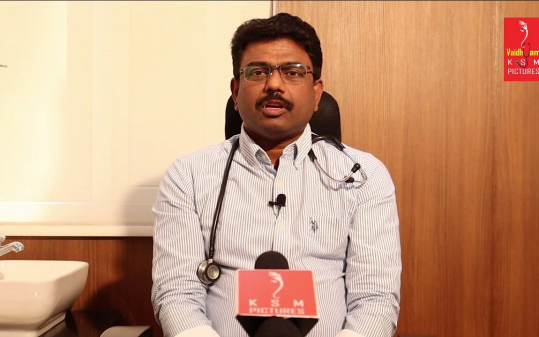 How Many Types of Diabetes and How to Control Them    Dr rajesh with KSM PICTURES – Vaidhyam