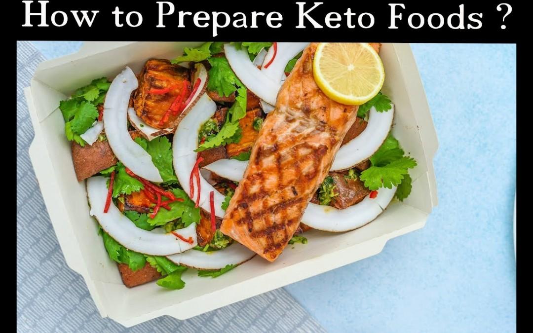 keto diet || how many carbs on keto diet || keto diet for diabetics