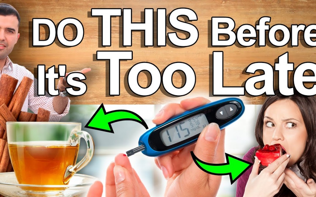 LOWER BLOOD SUGAR NOW Before It's Too Late – Home Remedies For Blood Sugar Control