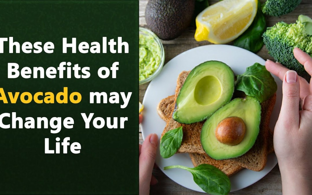 These Health Benefits of Avocado may Change Your Life  || Secrets of Nature