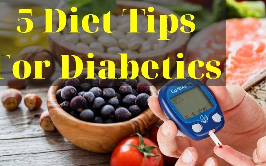 5 Diet Tips For Diabetics To Manage Their Sugar Levels Better | Best Food For Diabetes