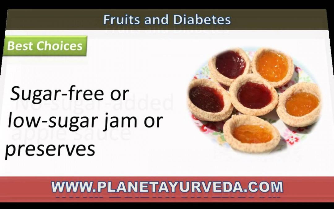 Best and Worst Foods for Diabetes – Diet in Diabetes