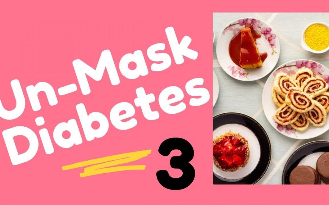 Diabetes Unmask Project | Dayibara Orike | Dr Adaeze Ifezulike