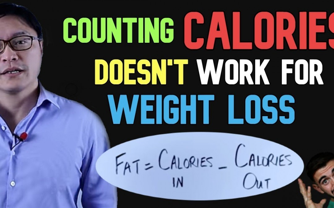 Dr Jason Fung | Why Intermittent Fasting Works for Weight Loss and Counting Calories Does NOT??