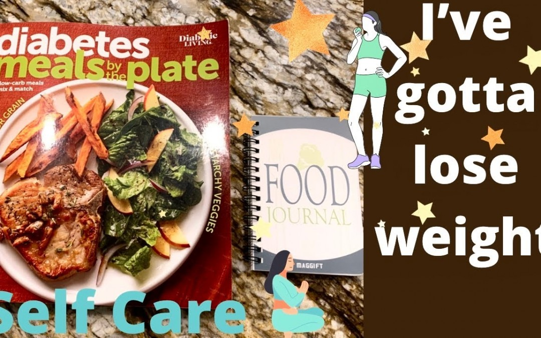 Flip through of diabetes meals by the plate cookbook