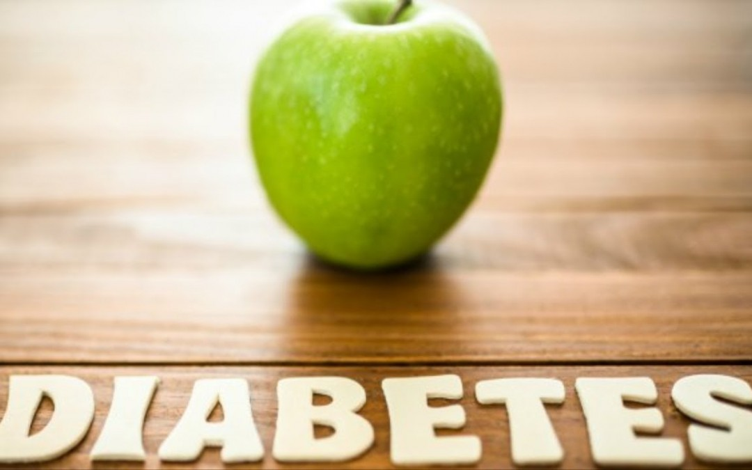 Green Apple Benefits For Diabetes