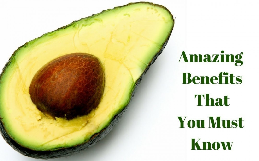 Health Benefits Of Avocado -, You Should Include Avocado in Your Diet