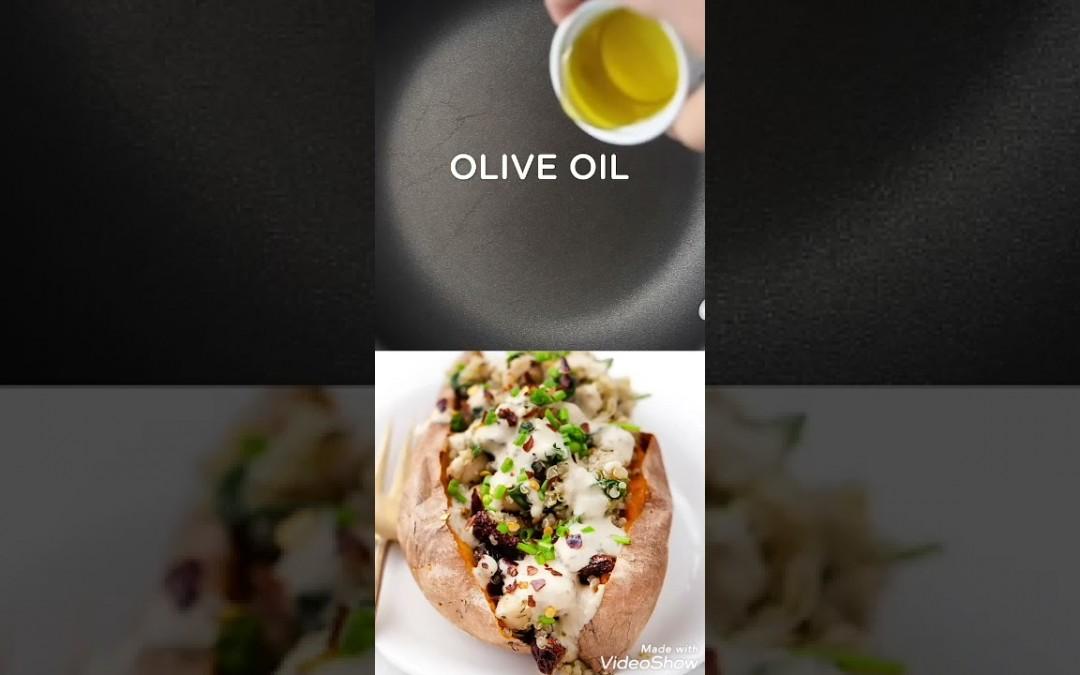 Healthy vegan recipe for diabeties recipe