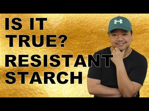 Pasta Resistant Starch, Is It effective and true? – Diabetes Type 2