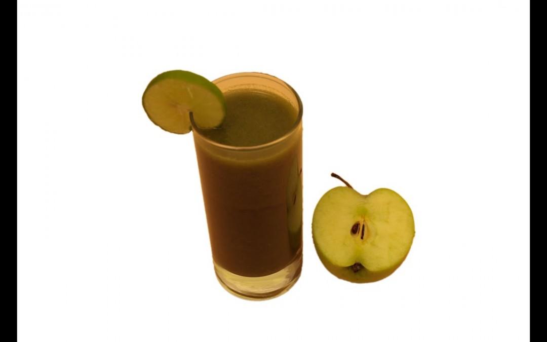 Refreshing Green Apple Lime Mojito II Summer Special drink II Dr. Biswaroop DIP Diet