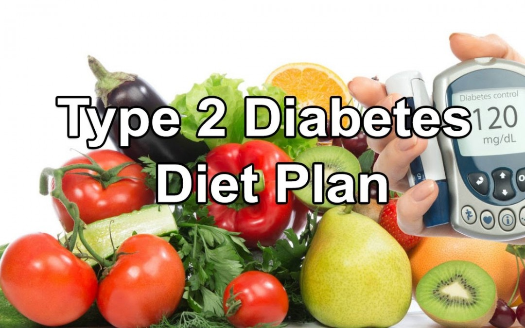 Type 2 Diabetes Diet Plan