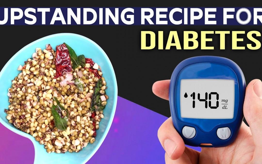 Upstanding Recipe For Diabetes