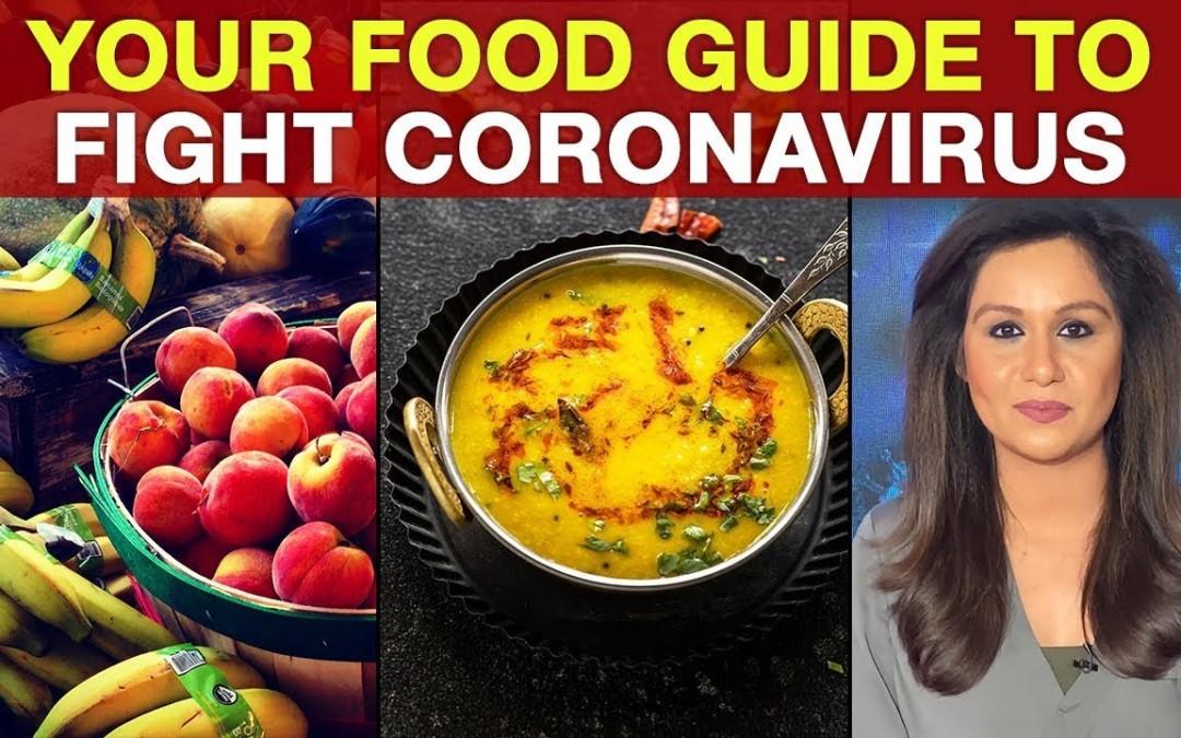 What Foods To Eat To Avoid Coronavirus   NewsMo