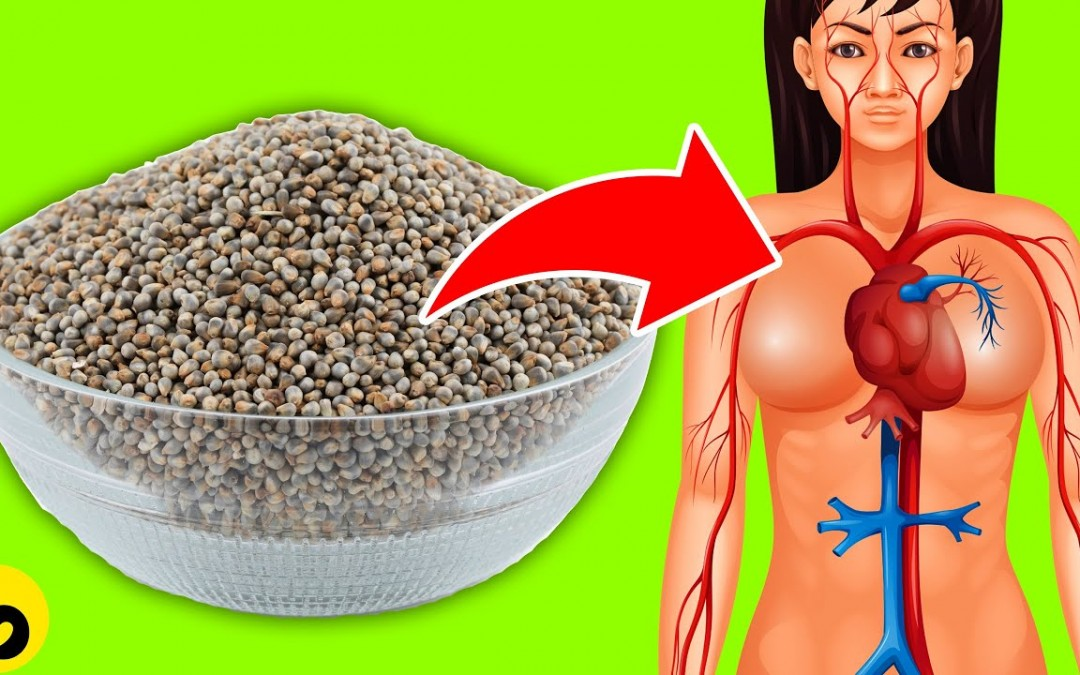 11 Reasons Why You Need To Start Eating Pearl Millet (Bajra)