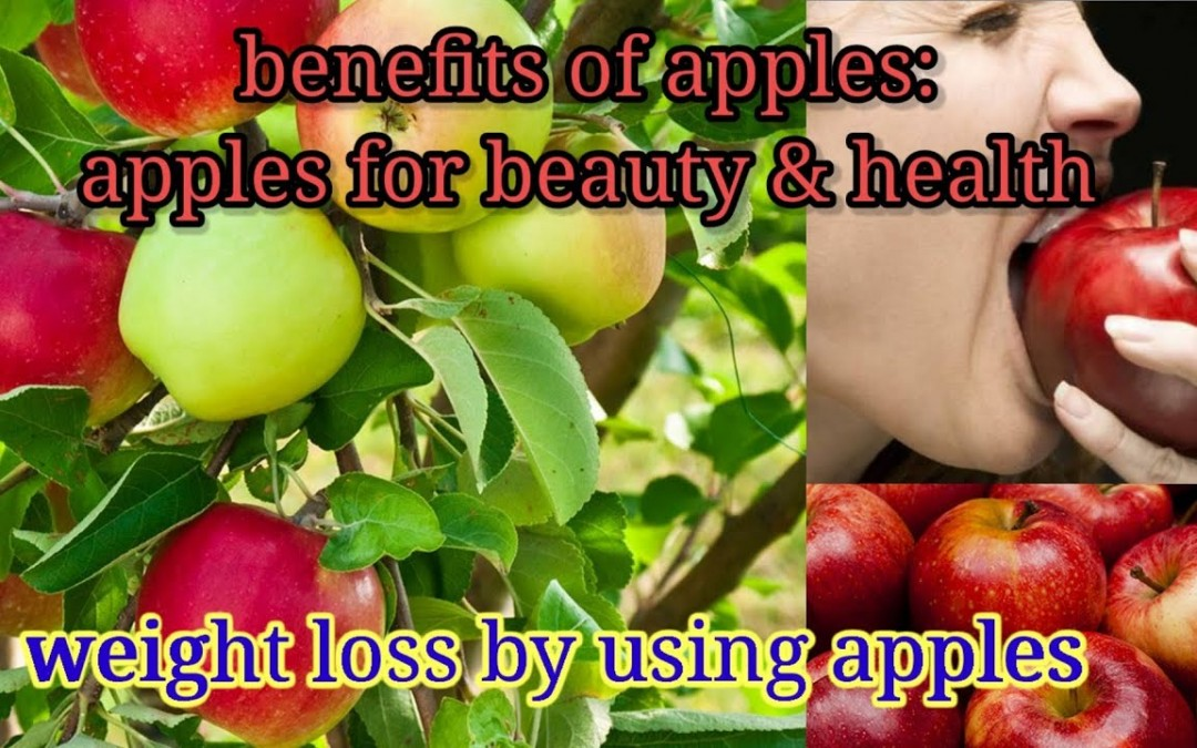 Benefits of Apple. Advantage of apple.Asia official