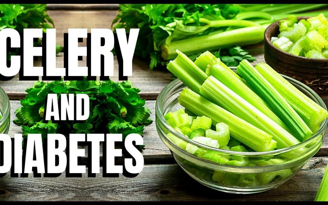 Celery and Diabetes