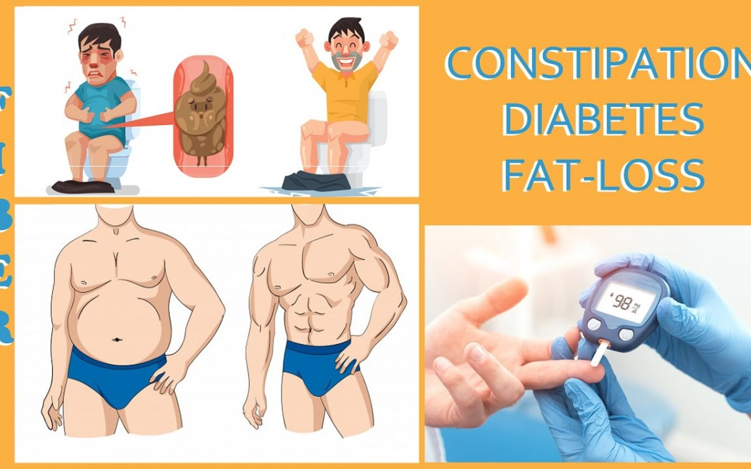 CONSTIPATION, DIABETES AND FAT-LOSS? EAT THIS. DETAIL INFORMATION.