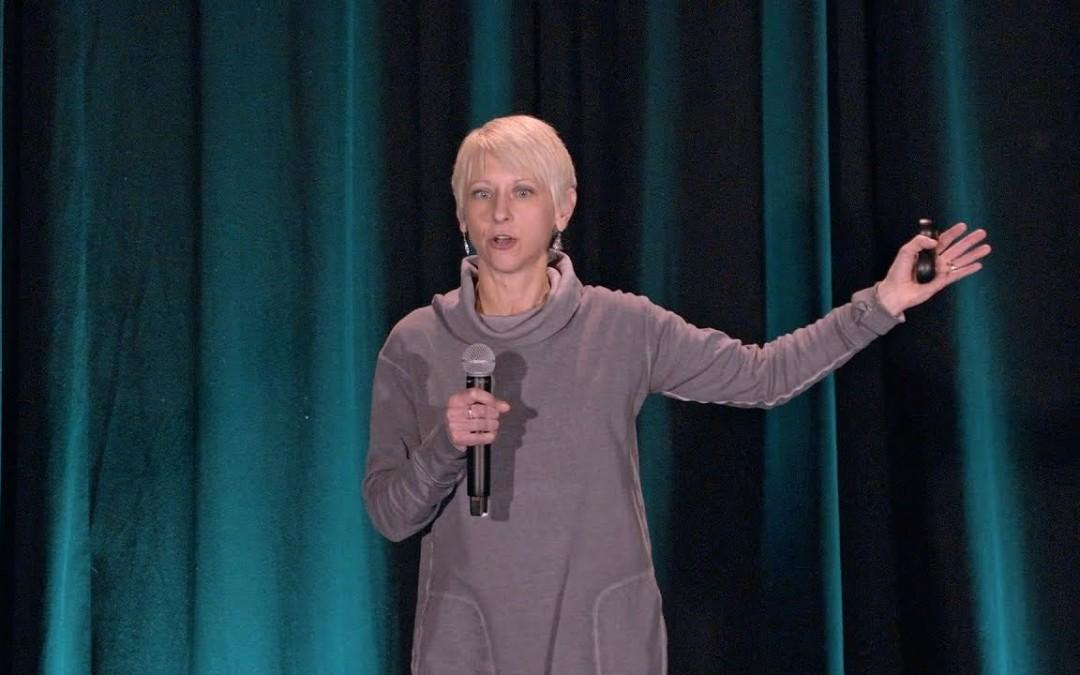 Dr. Sarah Hallberg – 'Low Carbohydrate Diet for Type 2 Diabetes Reversal'