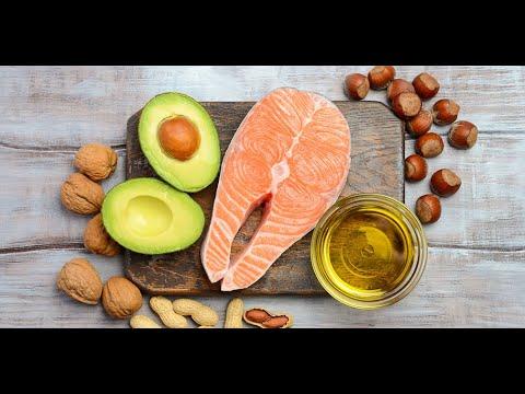 Food temptations: Fats