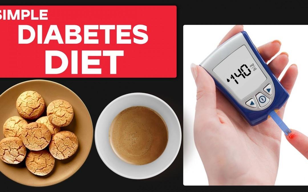 Simple Diabetes Diet | Free Diabetes