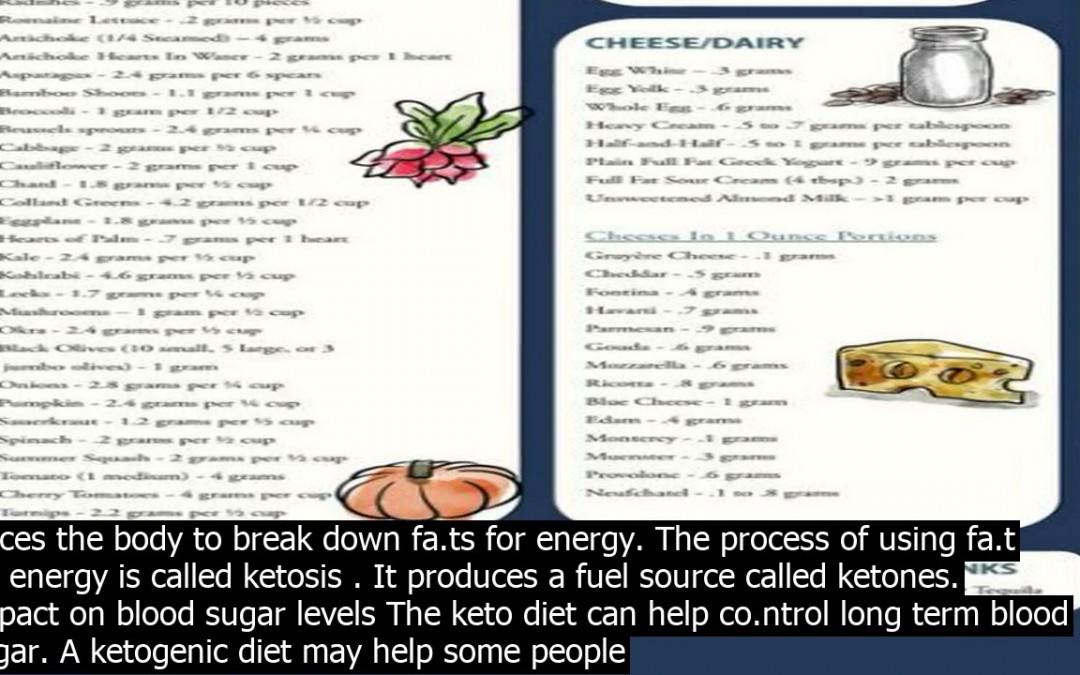 Type  diabetic take ketogenic diet !n keto ok for