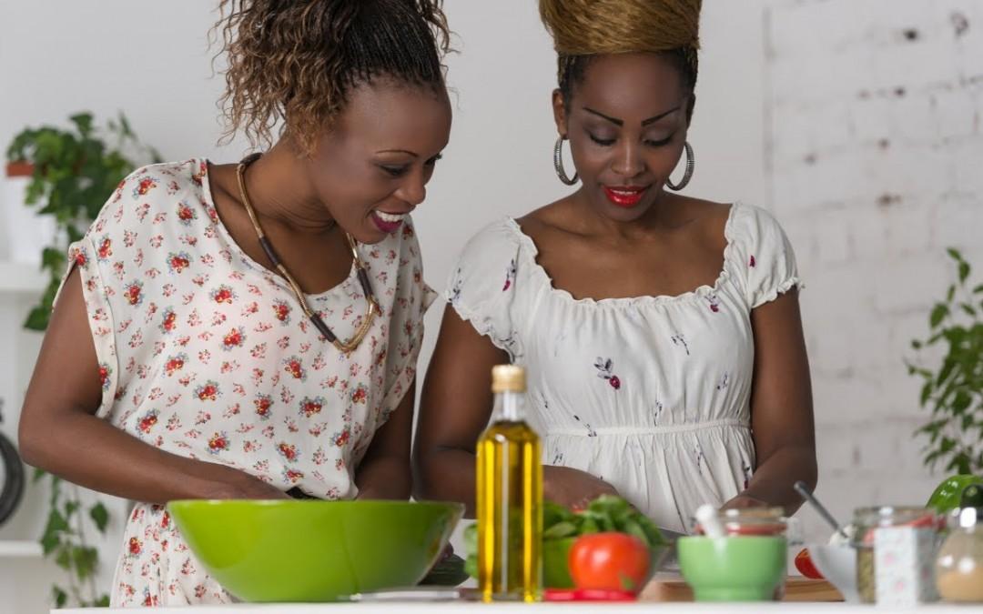 Webinar: Eating healthy with diabetes and kidney disease