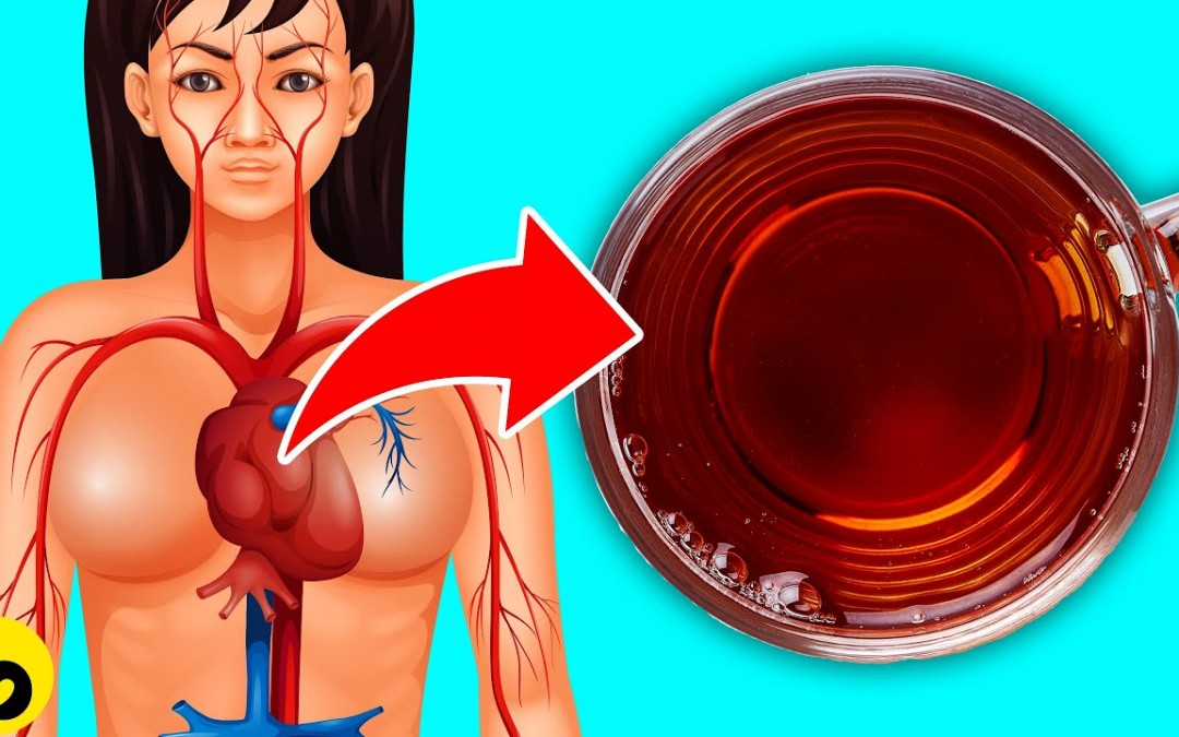 12 Things That Will Happen To Your Body If You Drink Black Tea Every Day