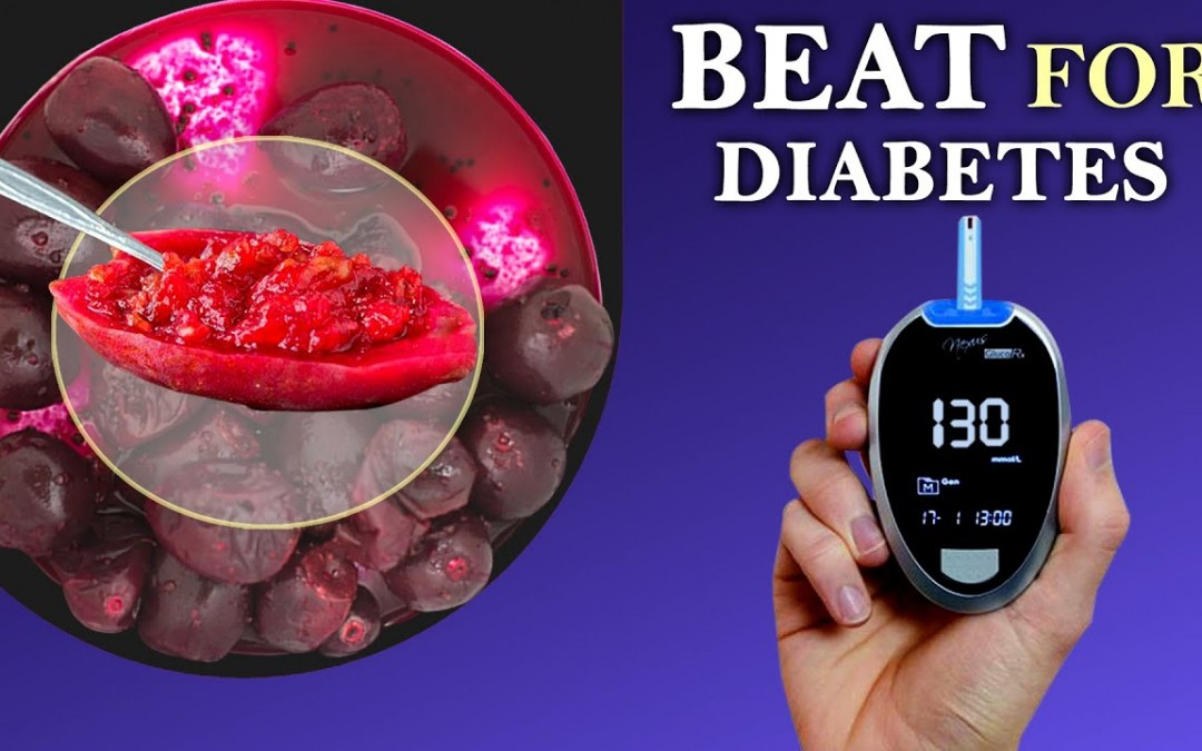 Beat for diabetes